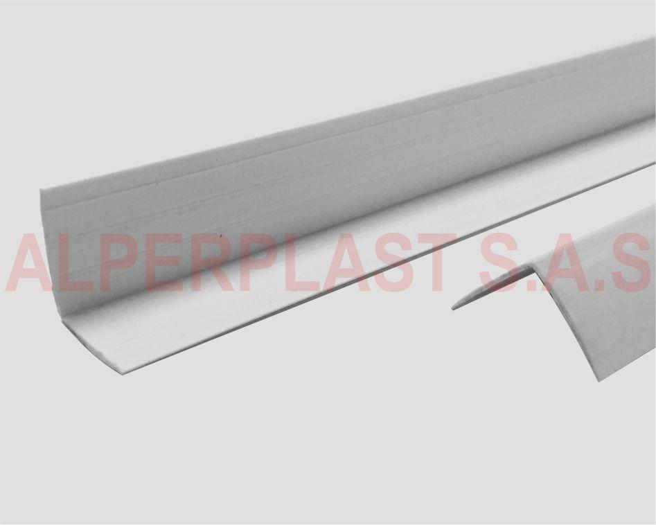 Esquinero de 19mm alperplast sas - Esquineros para pared ...
